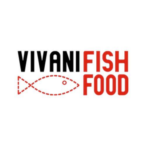 Vivani Fish Food